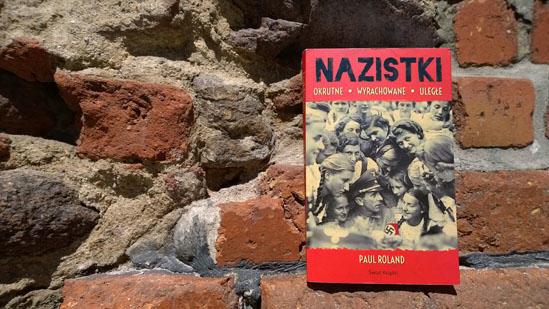 Nazistki, Paul Roland
