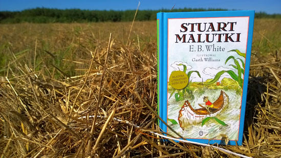 Stuart Malutki, E. B. White