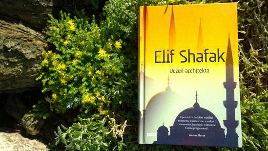 Uczeń architekta, Elif Shafak