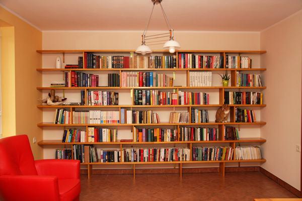 Dać Książkom Oddech Czytam Bo Chcę I Już